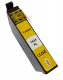 deltalabs Druckerpatrone yellow für Epson Workforce WF-2660DWF