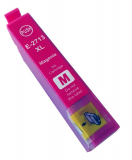 deltalabs Druckerpatrone XL magenta für Epson Workforce WF-7110DTWF
