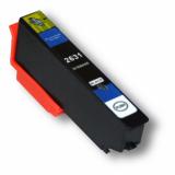 deltalabs Tintenpatrone photoschwarz für Epson Expression Premium XP-820