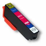 deltalabs Tintenpatrone magenta für Epson Expression Premium XP-820