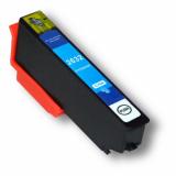 deltalabs Tintenpatrone cyan für Epson Expression Premium XP-820
