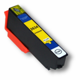 deltalabs Tintenpatrone yellow für Epson Expression Premium XP-820