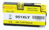 deltalabs Druckerpatrone yellow ersetzt HP 951XL
