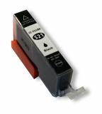 deltalabs Druckerpatrone photoschwarz für Canon Pixma MX860