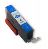 deltalabs Druckerpatrone cyan für Canon Pixma MX860