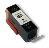 deltalabs Druckerpatrone schwarz für Canon Pixma MX870