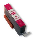 deltalabs Druckerpatrone magenta für Canon Pixma MX870
