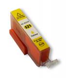 deltalabs Druckerpatrone yellow für Canon Pixma MX870